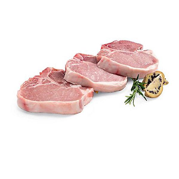 Sabor a Cerdo
